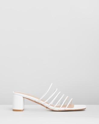 Billini Zaria Block Heels