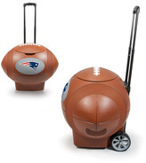 Picnic Time New England Patriots Football Cooler