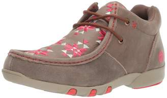 Roper Women's High Country Moccasin