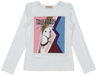 TRUSSARDI JUNIOR T-shirt