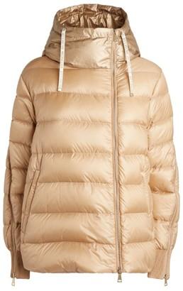 Moncler Stockholm Quilted Jacket