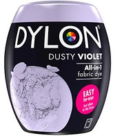 Dylon machine Dye Pod 350g, Dusty Violet