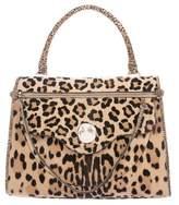 Hill & Friends Ponyhair Handle Bag