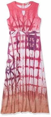 One World ONEWORLD Women's Light Weight Micro Jersery Dress