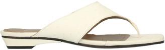 Farrutx Toe strap sandals