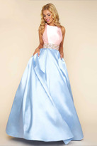 Mac Duggal Ball Gowns Style 48581H