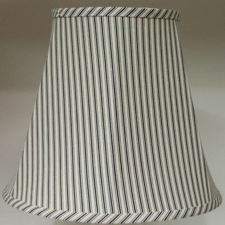 "August Groveâ® 14"" Linen Empire Lamp Shade August GroveA"