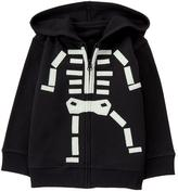 Gymboree Skeleton Hoodie