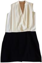 Celine White Dress