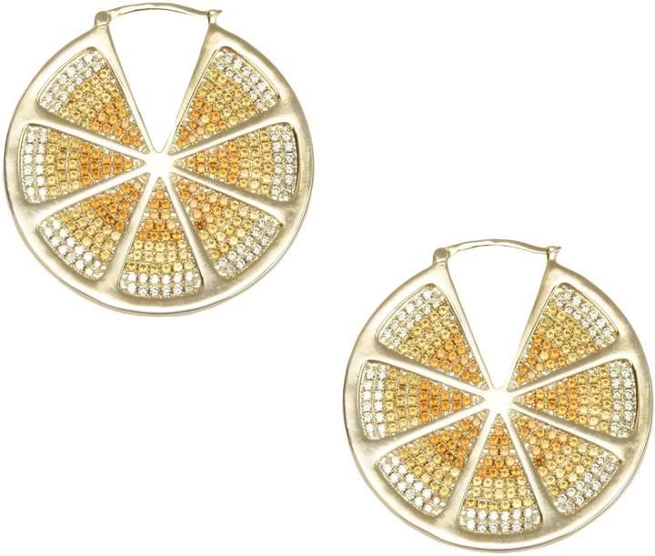 Noir Earrings - Item 50201937CM