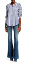 J Brand Another Love Store Flare Jean