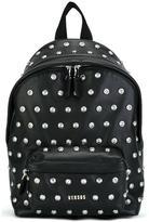 Versus studded backpack