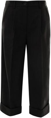 Semi-Couture Trouser