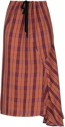 McQ 3/4 length skirts
