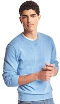 Gap Cotton crewneck sweater