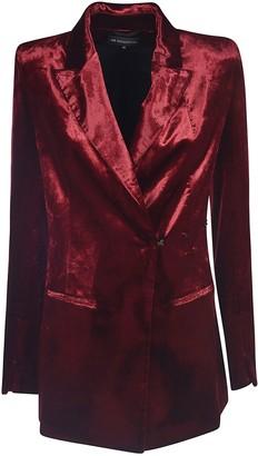 Ann Demeulemeester Classic Buttoned Blazer