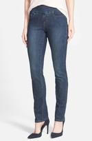 Jag Jeans Petite Women's 'Peri' Straight Leg Jeans
