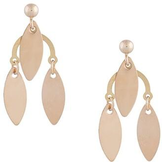 Petite Grand Femme stud earrings