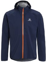Salomon Bonatti Sports Jacket Big Blue