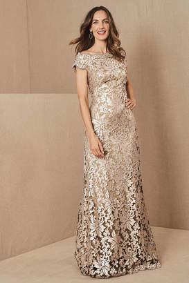 Anthropologie Odette Wedding Guest Dress