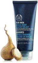 The Body Shop Maca Root Razor Relief for Men, 100ml