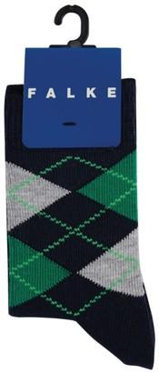 Falke Kids Classic Argyle Socks