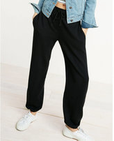 Express One Eleven Drawstring Jogger Pant