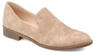 Brinley Co. Women's Comfort Loafer Flat
