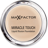 Max Factor Miracle Touch Foundation (Various Shades) - Golden