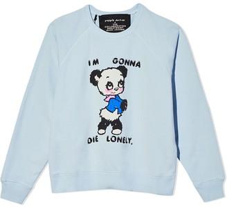 Marc Jacobs x Magda Archer The Collaboration sweatshirt