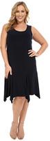 MICHAEL Michael Kors Size Curve Seam Tank Dress