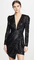 Fame & Partners The Mana Sequin Dress