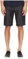 Vince Relaxed Linen Shorts Men's Shorts