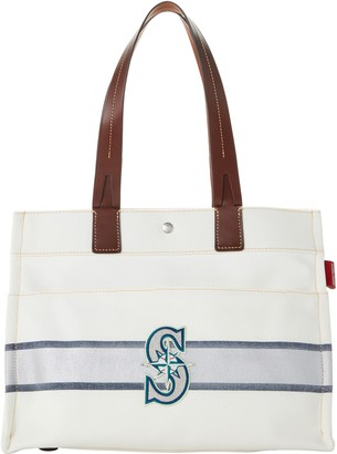Dooney & Bourke MLB Mariners Medium Tote