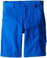 Columbia Kids Silver RidgeTM II Short (Little Kids/Big Kids)