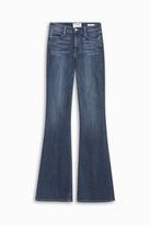 Frame High Flare Jeans