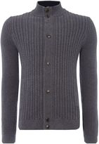 Linea Francois Button Through Cardigan