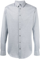 Giorgio Armani classic shirt - men - Cotton - 41
