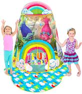 Play-Hut Trolls Star Stage Play Tent - Girls