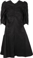 Celine V-neck Dress