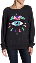 Wildfox Couture Third Eye Pullover