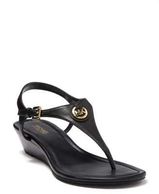 MICHAEL Michael Kors Ramona Wedge Sandal