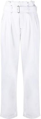 Polo Ralph Lauren Paperbag Waist Jeans