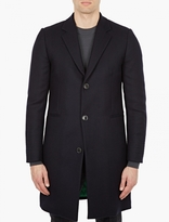 Paul Smith Wool Epsom Coat