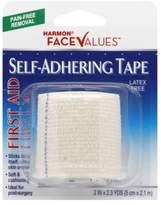 Harmon® Face ValuesTM 2-Inch x 2.3-Yard Self Adhering Tape