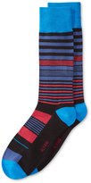 Alfani Men's Striped Socks, Only at Macy's