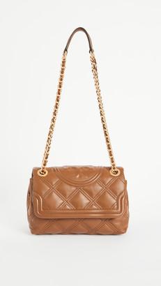 Tory Burch Fleming Soft Small Convertible Shoulder Bag