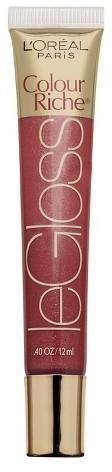 L'Oreal Colour Riche Le Gloss - Saucy Mauve 155