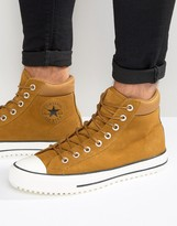 Converse Chuck Taylor All Star Boot Pc Plimsolls 153676c-236