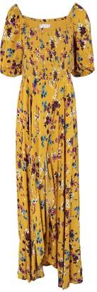 Band of Gypsies Long dresses